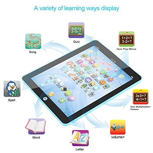 Buy learning pads for babies
