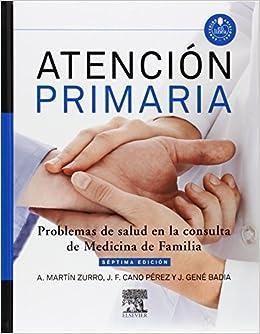Atención Primaria, 7e - 9788490228678 por Amando Martín Zurro epub