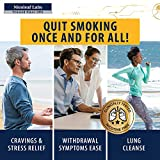 Lung Cleanse & Fast Quit Smoking Aid - Detox
