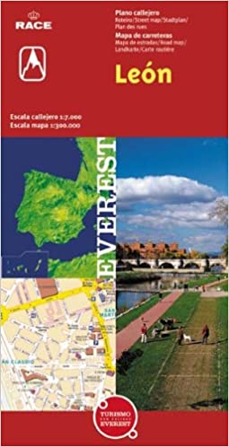 Lea N Plano Callejero Y Mapa De Carreteras Planos Callejeros