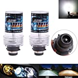 OLSUS 4300K Car Vehicle Light Headlight, HID Xenon Bulbs