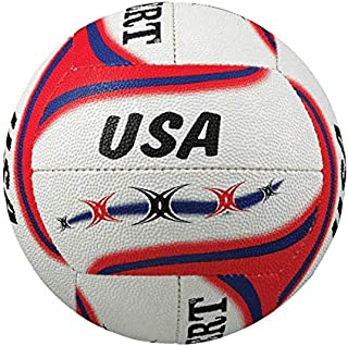 Gilbert Mini ballon de netball [USA]