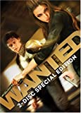 Wanted (2-Disc Special Edition) (Bilingual)