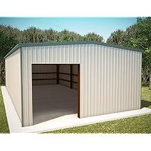 Duro Beam Steel 30x24x11 Metal Building Kit Factory Direct New Garage Workshop