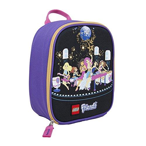LEGO Friends Vertical Lunch Purple