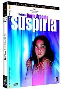 Suspiria [Francia] [DVD]