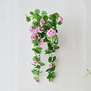 Simulation Begonias/ Living Room Decoration Artificial Flower 67