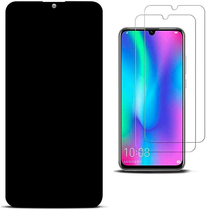 Shanchu Huawei P Smart 2019 Ecran Lcd Vitre Tactile Elektronik
