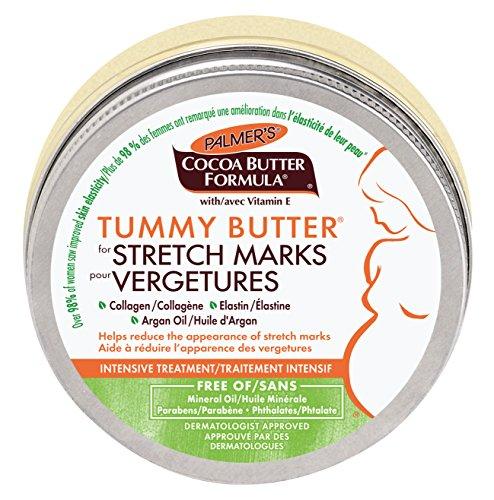 Palmer's Cocoa Butter Formula Tummy Butter - 4.4 oz