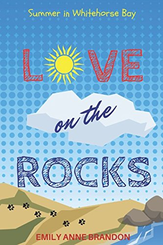 Download Love on the Rocks: Summer in Whitehorse Bay pdf