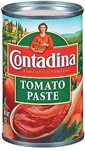 Contadina Tomato Paste - 6 oz