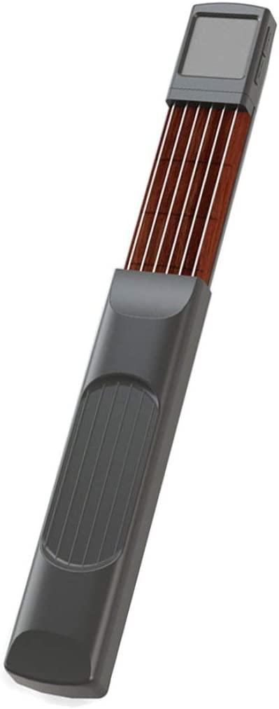 DF-ES Guitar Chord Ejercitador Pocket Guitar Chord Finger Artifact ...