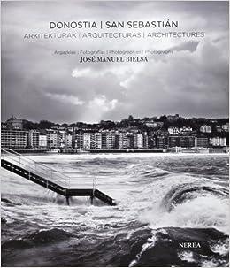 Donostia/San Sebastián. Arquitecturas: Amazon.es: Ana Azpiri ...