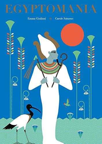 Image of Egyptomania