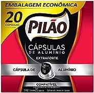 Cápsulas de Café Espresso 12, Pilão