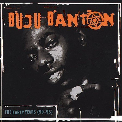 Best Of The Early Years 1990-1995 by Buju Banton (2001-09-04)
