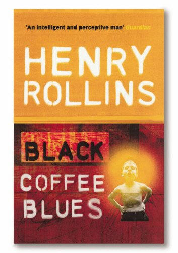 Download Black Coffee Blues ebook