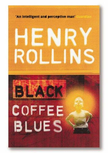 Black Coffee Blues PDF
