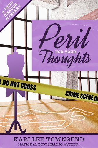 Peril for Your Thoughts (Mind Reader Mystery)