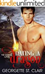 Dating A Dragon (The Mating Game Book 2)