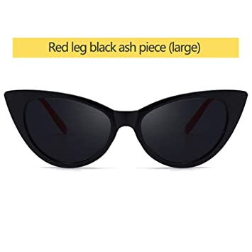 JZWX Gafas de solCat Eye Fashion Sunglasses Mujeres ...