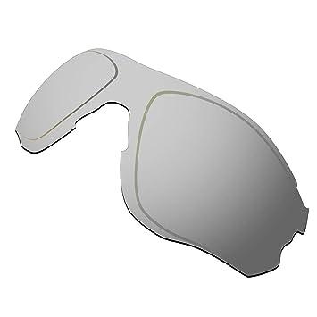 HKUCO Lentes de Repuesto para Oakley EVZero OO9308 Gafas de Sol ...