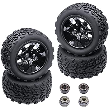 Team Losi Racing 1//10 Night Crawler 4WD 4-40 x 3//8 Button Head Screws LOSA6229