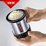 Butter Mill Grater - Shredded Butter Spreads/Melts More Easily - Smooth Spreadable Bread Veggies Corn Grater Cheese Slicer.