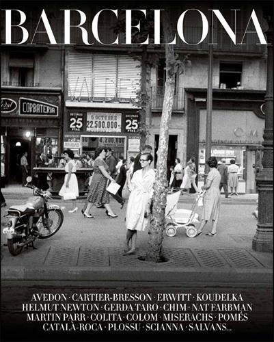 Throughout its complex past, Barcelona has managed to maintain its unique features: its famed architecture, monuments, style and spirit. Barcelona offers a visual chronological journey through the city with its stimulating mosaic of iconic images, ma...