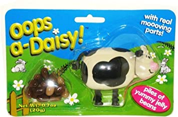 Amazon.com : Oops-A-Daisy Pooper : Gourmet Food : Grocery ...