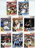 2011 Score NFL Football Massive 400 Card Complete