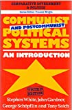 img - for Communist and Postcommunist Political Systems: An Introduction book / textbook / text book