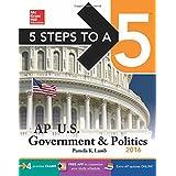 5 Steps to a 5 AP US Government & Politics 2016