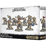 """GAMES WORKSHOP 99120218014"""" Stormcast Eternals Liberators"""