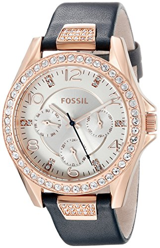 from usa fossil womens es3889 multifunction with