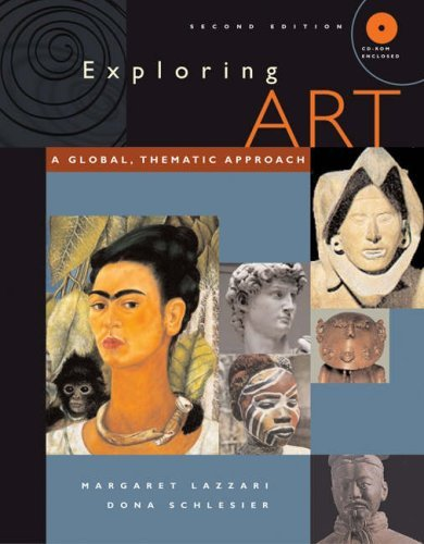 Exploring Art: A Global, Thematic, Approach, 2nd pdf epub
