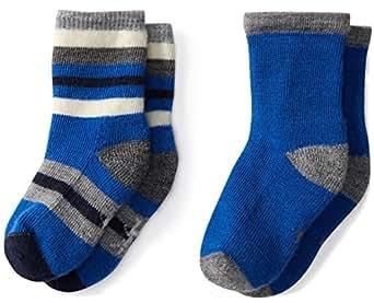 Smartwool Unisex Sock Sampler (Light Gray/Bright Blue) 3T