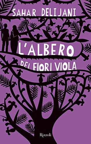 Fiori Viola Immagini.L Albero Dei Fiori Viola Italian Edition Kindle Edition By