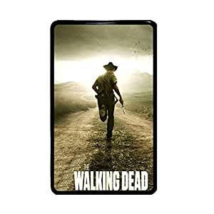 Generic Nice Back Phone Case For Kid Print With Walking Dead For Kindle Fire Choose Design 1