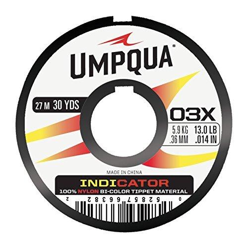 Umpqua Indicator Tippet 30yd by Umpqua