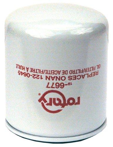 Amazon.com: Filtro de aceite para Onan Repl Onan 122 – 0645 ...