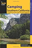 Camping Southern California, 2nd (State Camping Series)