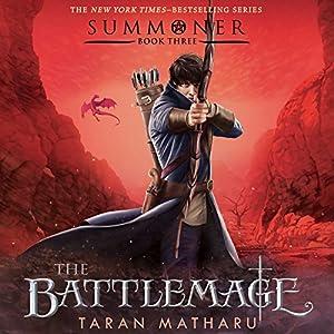 The Battlemage Audiobook