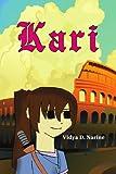 Kari, Vidya D. Narine, 1456853473