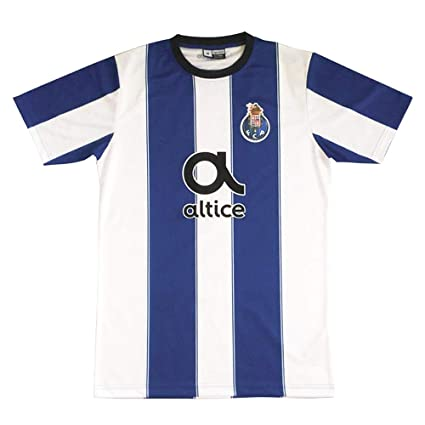 Fc Porto Officially-Licensed Replica Home Jersey 2018-2019 Made in Portugal  (M 1d724f2dd