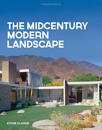 Price comparison product image The Midcentury Modern Landscape