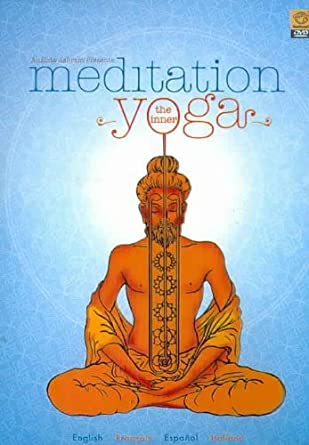 Amazon.com: Meditation The Inner Yoga: Artist Not Provided ...