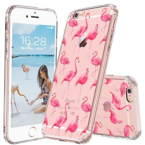 the latest a5c0f 11335 Amazon.com: MOSNOVO iPhone 6S Plus Case/iPhone 6 Plus Case, Cute ...