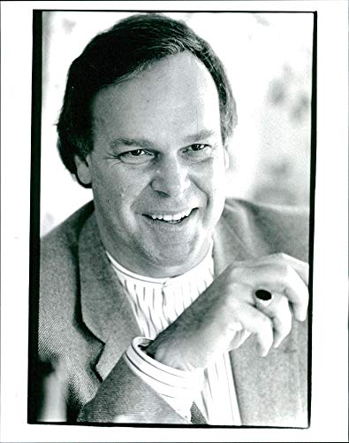 Vintage photo of Parker Robert.