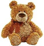 """Gund Flynn Teddy Bear Stuffed Animal, 18"""""""
